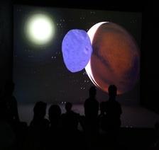 화성여행2탄